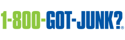 Get cash back when you shop online at 1-800-Got-Junk!