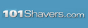 Get cash back when you shop online at 101Shavers!