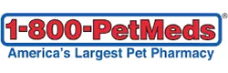 Get cash back when you shop online at 1-800-PetMeds!