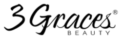 Get cash back when you shop online at 3 Graces Beauty!