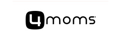 Get cash back when you shop online at 4Moms!