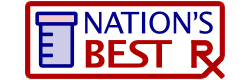 Get cash back when you shop online at Nation's Best Rx!