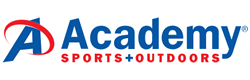 Get cash back when you shop online at Academy Sports + Outdoors!