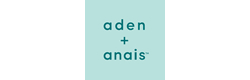 Get cash back when you shop online at Aden & Anais (UK)!