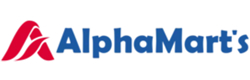 Get cash back when you shop online at AlphaMarts!