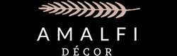 Get cash back when you shop online at Amalfi Decor!
