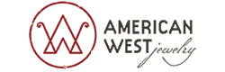 Get cash back when you shop online at American West Jewelry!
