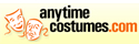Get cash back when you shop online at Anytime Costumes!