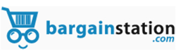 Get cash back when you shop online at Bargain Station!