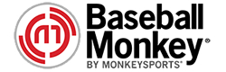 Get cash back when you shop online at Baseball Monkey!