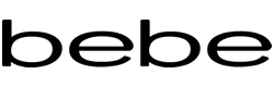 Get cash back when you shop online at bebe!