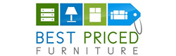 Get cash back when you shop online at Best Priced Furniture!