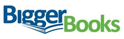 Get cash back when you shop online at BiggerBooks!
