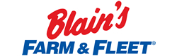Get cash back when you shop online at Blains Farm & Fleet!