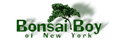 Get cash back when you shop online at Bonsai Boy of New York!