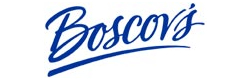 Get cash back when you shop online at Boscov's!