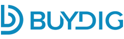 Get cash back when you shop online at BuyDig !