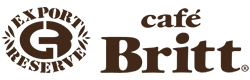 Get cash back when you shop online at Cafe Britt!