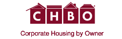 CHBO (Corporate Housing By Owner)