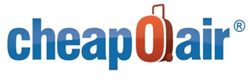 Get cash back when you shop online at CheapOAir!