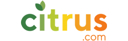 Get cash back when you shop online at Citrus.com!