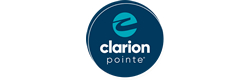 Get cash back when you shop online at Clarion -Pointe!