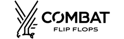 Get cash back when you shop online at Combat Flip Flops!