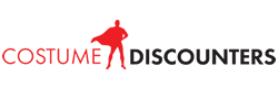 Get cash back when you shop online at Costume Discounters!