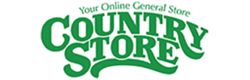 Get cash back when you shop online at Country Store!
