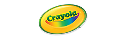 Get cash back when you shop online at Crayola!