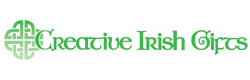 Get cash back when you shop online at Creative Irish Gifts!