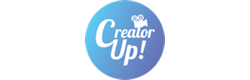 Get cash back when you shop online at CreatorUp!