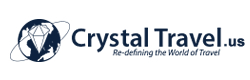 Get cash back when you shop online at Crystal Travel!