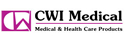 Get cash back when you shop online at CWI Medical!