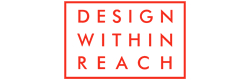 Get cash back when you shop online at Design Within Reach (DWR)!