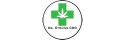Get cash back when you shop online at Dr. Strain's CBD!