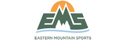 Get cash back when you shop online at Eastern Mountain Sports!