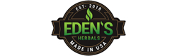 Get cash back when you shop online at Eden's Herbals!