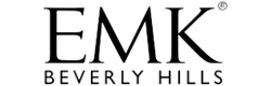 Get cash back when you shop online at EMK Beverly Hills!