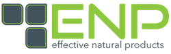 Get cash back when you shop online at Effective Natural Products (ENP)!