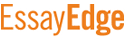 Get cash back when you shop online at Essay Edge!