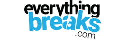 Get cash back when you shop online at Everything Breaks!