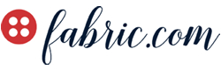 Get cash back when you shop online at fabric!