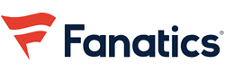 Get cash back when you shop online at Fanatics!