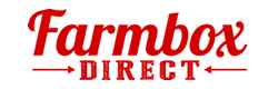 Get cash back when you shop online at Farmbox Direct!