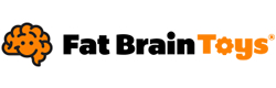 Get cash back when you shop online at Fat Brain Toys!