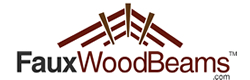 Get cash back when you shop online at Faux Wood Beams by Barron Designs!