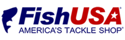 Get cash back when you shop online at FishUSA!