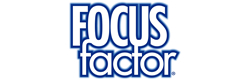 Get cash back when you shop online at FocusFactor!