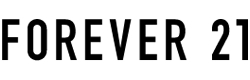 Get cash back when you shop online at Forever 21!